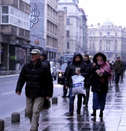 Prognoza vremena za Bosnu i Hercegovinu 06.01.2020