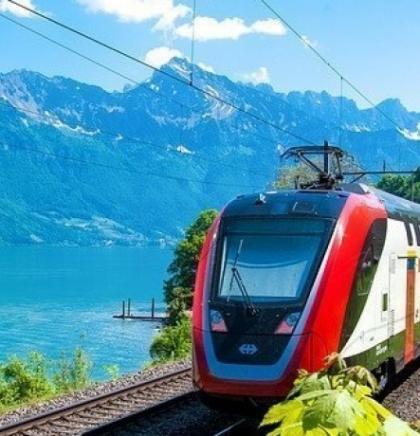 Europske rute do kojih je brže doći vozom nego avionom