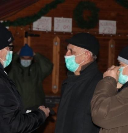Građani Tuzle najavljuju nove proteste zbog zagađenja zraka