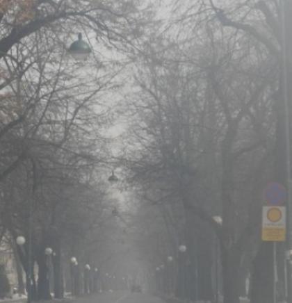 Kvalitet zraka u Sarajevu i dalje vrlo nezdrav