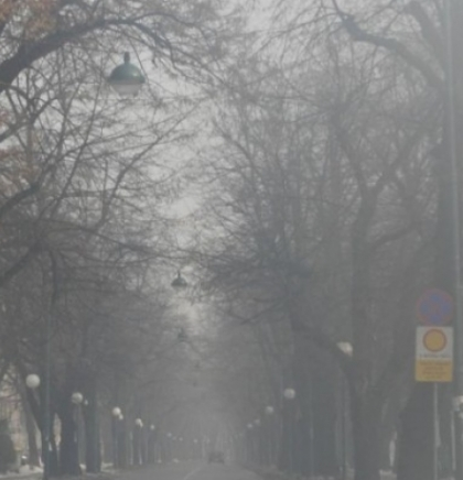 Kvalitet zraka jutros u centru Sarajeva opasan po stanovništvo