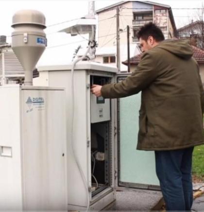 U zdravom okolišu zdrav život/Kako se pravilno zaštititi od zagađenja zraka (VIDEO)