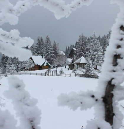 Prognoza vremena za Bosnu i Hercegovinu 21.01.2020
