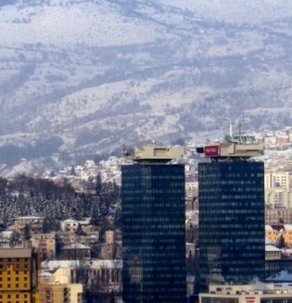 Prognoza vremena za Bosnu i Hercegovinu 22.01.2020