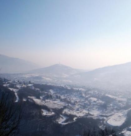 Kvalitet zraka jutros nešto bolji, ali i dalje vrlo nezdrav