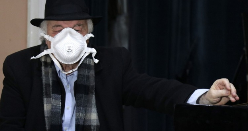 Spahić: Magla će se dići kad počne 36. Međunarodni festival 'Sarajevska zima'