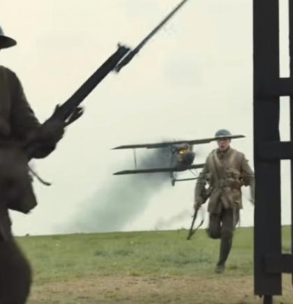 Nagrade BAFTA - Najbolji film '1917'