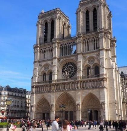Dijelovi Notre Damea  mogli bi se ponovo otvoriti ovog proljeća