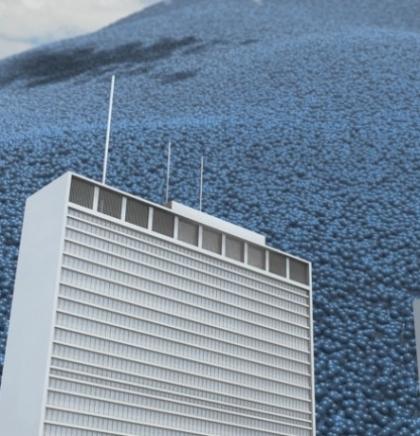 IEA: Svjetske emisije ugljen-dioksida smanjene, u prastu obnovljiva energija