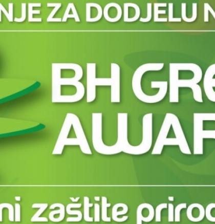 CRP - Otvoren poziv za učešće u izboru 'Šampiona zaštite prirode' u BiH