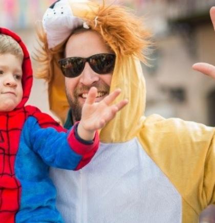 Učestvujte u izboru najbolje obiteljske maske na Samoborskom  fašniku