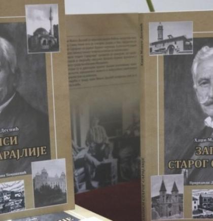 Promovirana knjiga Hadži-Makso Despić: 'Zapisi starog Sarajlije'