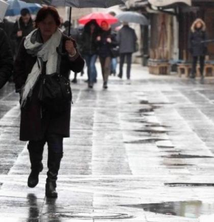 Prognoza vremena za Bosnu i Hercegovinu 28.02.2020