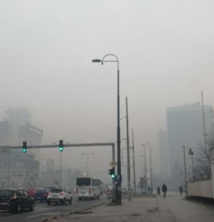 Poboljšan kvalitet zraka, posebno na području Lukavca i Visokog