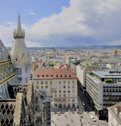 Deset razloga zašto se u Beču najbolje živi