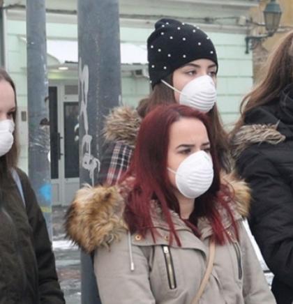Kvalitet zraka u Sarajevu dobar, Zenici, Tuzli, Ilijašu, Visokom... zrak nezdrav