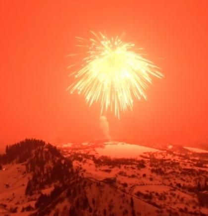 Najveći vatromet na svijetu u Coloradu srušio rekord