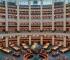 Otvaranje Predsjedničke biblioteke Turske s četiri miliona knjiga