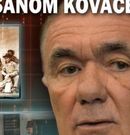 Večeras 'Virtuelno TKT-festovsko razdrmavanje s Dušanom Kovačevićem'