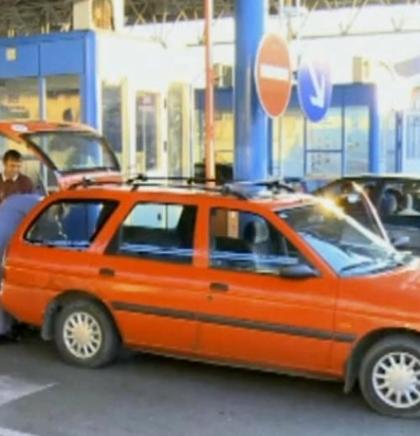Na graničnim prijelazima prema Hrvatskoj detaljnija kontrola putnika i robe