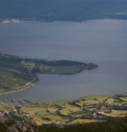 Projekt o očuvanju slatkovodne bioraznolikosti Livanjskog polja i Buškog jezera