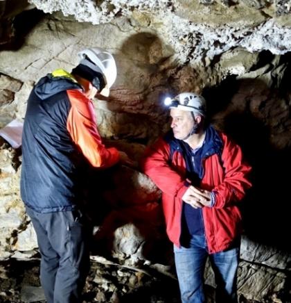 (VIDEO)U Zdravom okolišu,zdrav život: Zavirite  u fascinantan svijet pećina u BiH