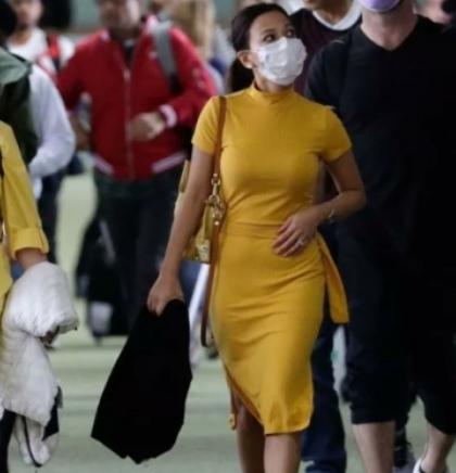 Za dolazeće putnike u Šangaj 14-dnevni karantin