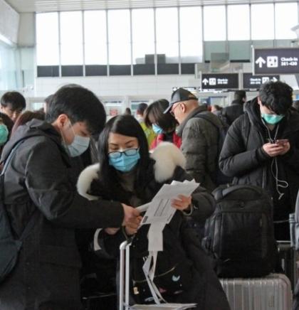 Putovanje tokom epidemije koronavirusa