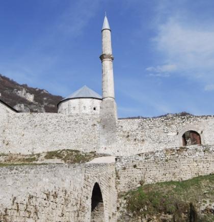 Tragovi Srednjovjekovne Bosne: Tvrđava Stari grad u Travniku