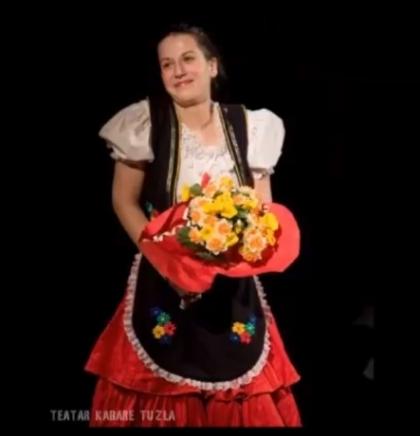 Večeras online pozorišna izložba o Ivi Andriću Teatra kabare Tuzla