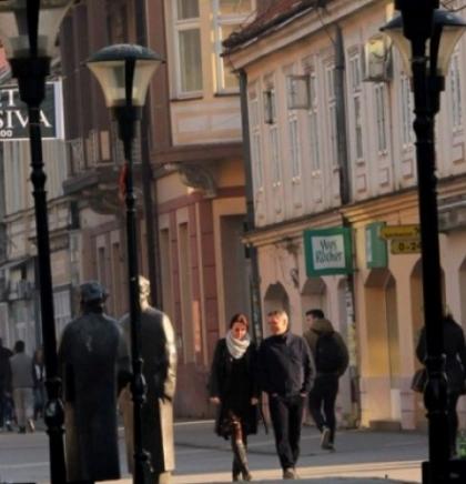 Kvalitet zraka jutros nezdrav u Tuzli, Zenici, u Sarajevu umjereno zagađen