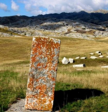Morine, evropski Tibet u srcu Hercegovine