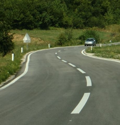 Pojačan promet teretnih vozila na GP Bosanska Gradiška