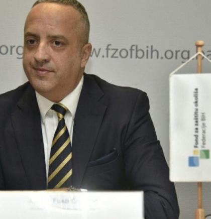Čibukčić: Fond svoje kapacitete stavlja u funkciju borbe protiv koronavirusa