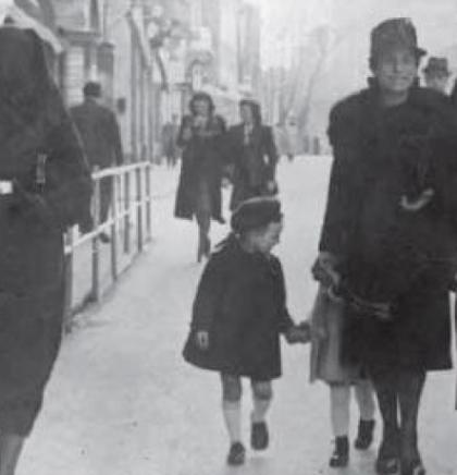 Jevrejsko Sarajevo za turiste: Priče o zajedničkom životu  od 16. vijeka do današnjih dana