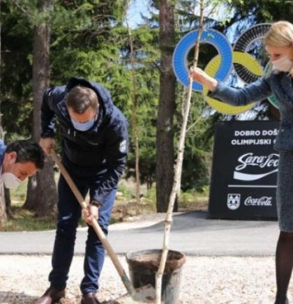 Grad Sarajevo obilježio Dan planete Zemlje