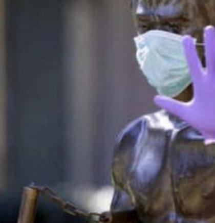 Bruce Lee u Mostaru postao  simbol borbe protiv koronavirusa, oglasila se i njegova kćerka