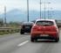 Na GP Bosanska Gradiška duge kolone teretnih vozila na ulazu u BiH