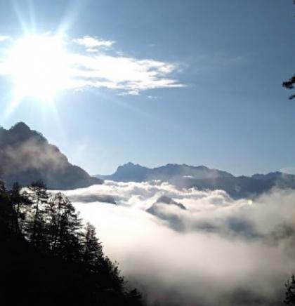"""Vikend na planini na kojoj se trebao snimati """"Gospodar prstenova"""""""