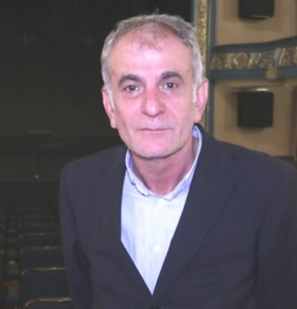 Bajrović: Smisao života glumca jeste igranje pred publikom