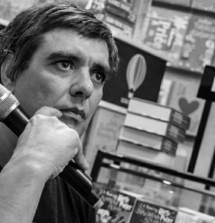 Buybook:Osim što je bio veliki pisac,Bekim Sejranović je zaista,bez ikakvog pretjerivanja,bio veliki čovjek