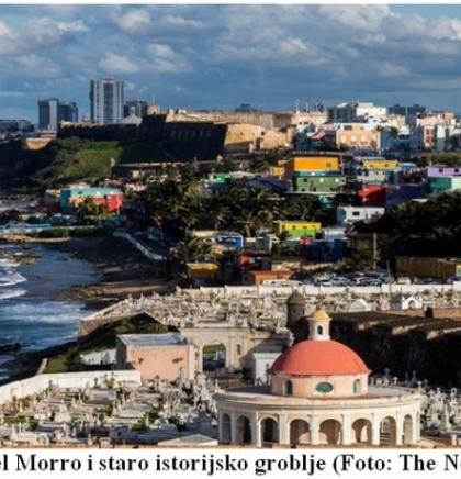 OD MILJACKE DO MORA I OKEANA: Portoriko, zemlja bacardi ruma i dobre muzike
