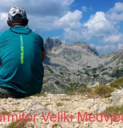 Zapisi jednog planinara: Sjećanje na odmor iz snova