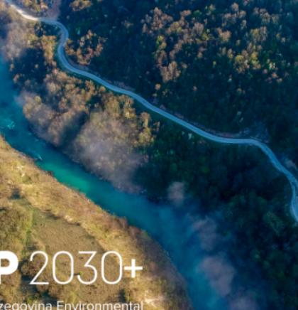 ESAP BiH 20230+: Zajedno do boljeg okoliša/životne sredine BiH