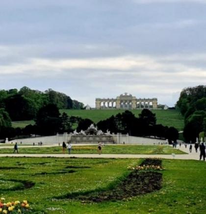Beč je najzeleniji grad na svijetu