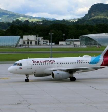 Eurowings nastavlja letove između Kölna i Sarajeva od 2. juna