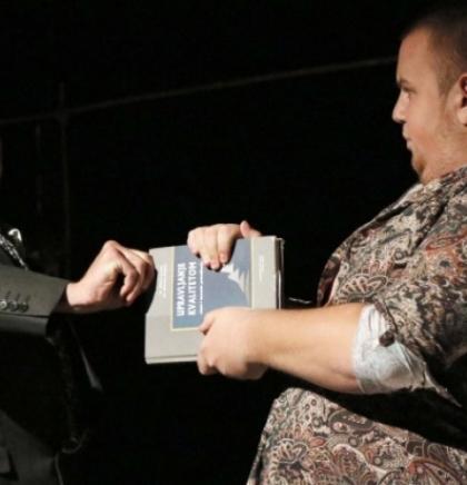 Mostarski teatar mladih izvedbom predstave 'To' započeo s normalizacijom rada