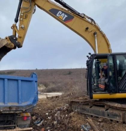 Počelo proljetno uređenje Livna
