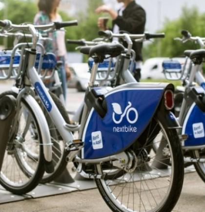 Sarajevo dobilo dvadeset novih Nextbike bicikala