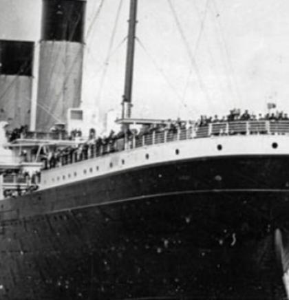 Sud u Virginiji odobrio izvlačenje telegrafa iz olupine Titanica
